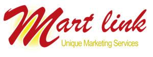 new mart link logo